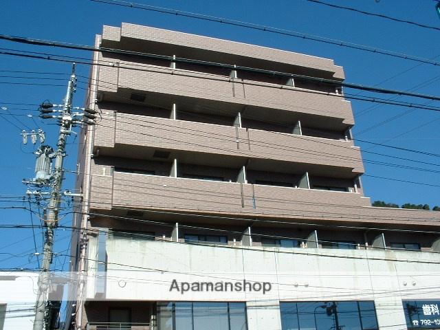 愛知県名古屋市守山区、守山自衛隊前駅徒歩16分の築22年 6階建の賃貸マンション