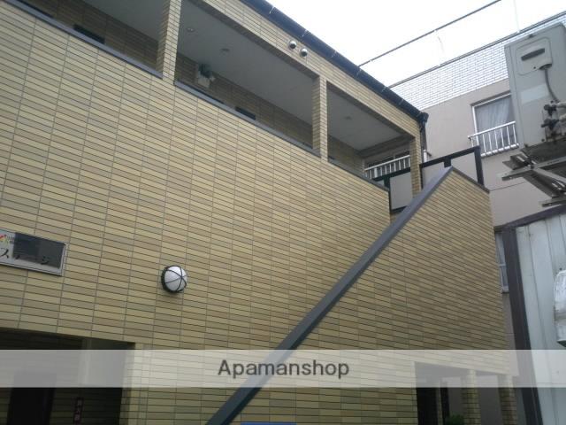 愛知県名古屋市北区、尼ヶ坂駅徒歩10分の築11年 2階建の賃貸アパート