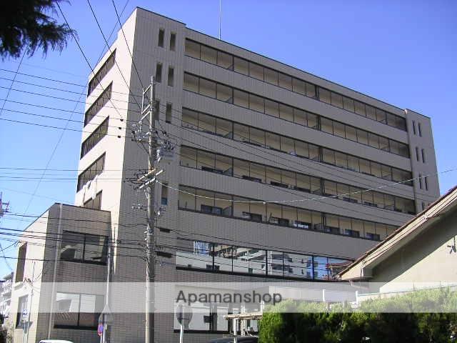 愛知県名古屋市北区、平安通駅徒歩1分の築26年 7階建の賃貸マンション
