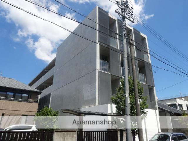 愛知県名古屋市北区、森下駅徒歩9分の築12年 4階建の賃貸マンション