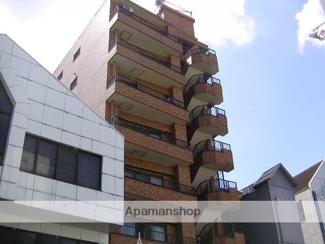愛知県名古屋市北区、森下駅徒歩6分の築26年 8階建の賃貸マンション