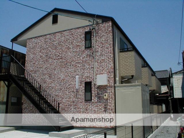 愛知県名古屋市北区、大曽根駅徒歩20分の築14年 2階建の賃貸アパート