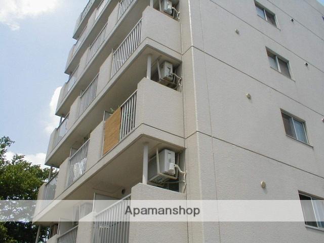 愛知県名古屋市北区、志賀本通駅徒歩15分の築29年 7階建の賃貸マンション