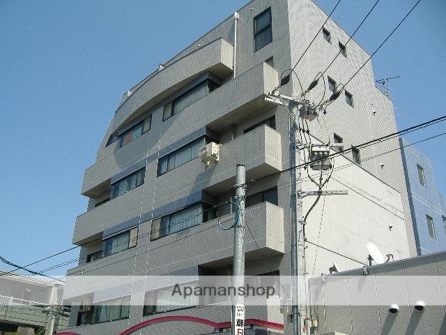 愛知県名古屋市東区、大曽根駅徒歩11分の築27年 5階建の賃貸マンション