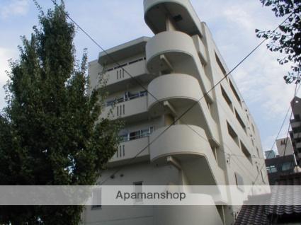 愛知県名古屋市北区、平安通駅徒歩11分の築35年 5階建の賃貸マンション