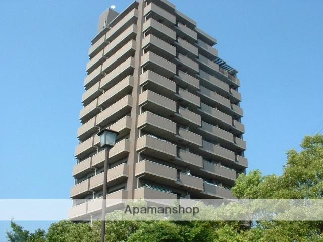 愛知県名古屋市守山区、小幡駅徒歩13分の築20年 14階建の賃貸マンション
