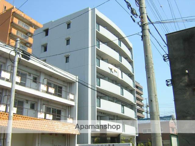 愛知県名古屋市北区、志賀本通駅徒歩13分の築14年 7階建の賃貸マンション