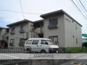 愛知県名古屋市守山区の築32年 2階建の賃貸アパート