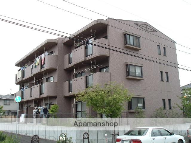愛知県名古屋市守山区、神領駅徒歩31分の築16年 3階建の賃貸マンション