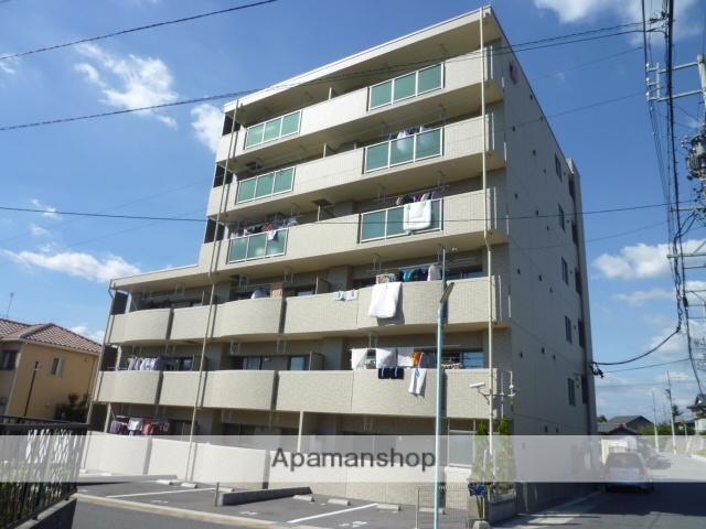愛知県名古屋市守山区、神領駅徒歩35分の築9年 6階建の賃貸マンション