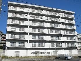 愛知県名古屋市守山区、印場駅徒歩26分の築38年 7階建の賃貸マンション