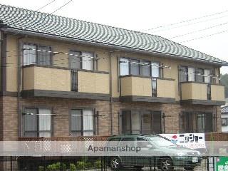 愛知県瀬戸市、山口駅徒歩6分の築12年 2階建の賃貸アパート