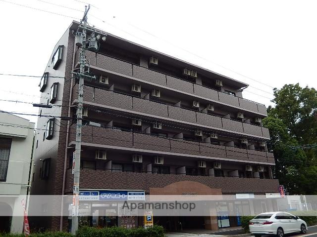 愛知県名古屋市守山区、小幡駅徒歩1分の築15年 5階建の賃貸マンション
