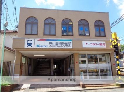 愛知県名古屋市東区大幸4丁目[1LDK/49.98m2]の周辺3