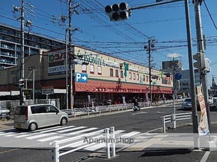 愛知県名古屋市東区大幸4丁目[1LDK/49.98m2]の周辺5