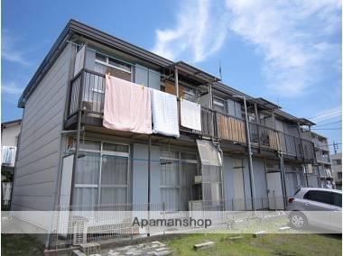 愛知県尾張旭市、三郷駅徒歩13分の築39年 2階建の賃貸アパート