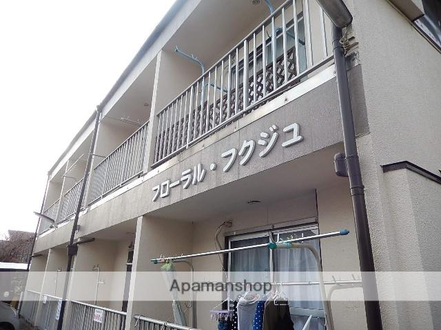 愛知県名古屋市守山区、小幡駅徒歩2分の築41年 2階建の賃貸アパート