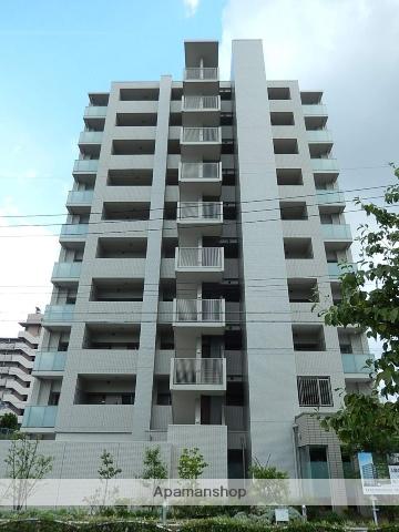 愛知県名古屋市千種区、矢田駅徒歩18分の築4年 10階建の賃貸マンション