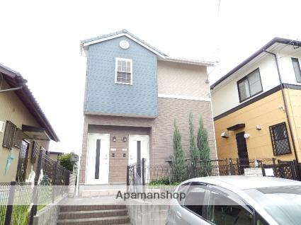 愛知県名古屋市守山区、大森・金城学院前駅徒歩49分の築11年 2階建の賃貸アパート
