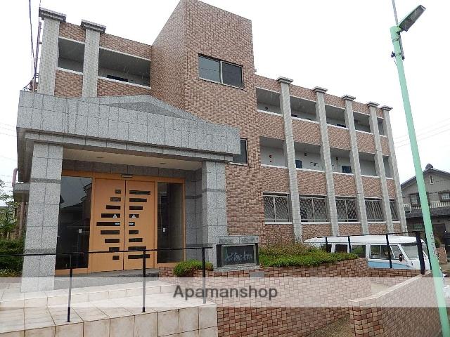 愛知県名古屋市守山区、神領駅徒歩26分の築5年 3階建の賃貸マンション