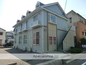 愛知県尾張旭市、三郷駅徒歩14分の築21年 2階建の賃貸アパート