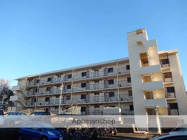 愛知県名古屋市守山区、小幡駅徒歩10分の築40年 4階建の賃貸マンション