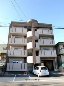 愛知県名古屋市守山区、矢田駅徒歩12分の築13年 4階建の賃貸マンション