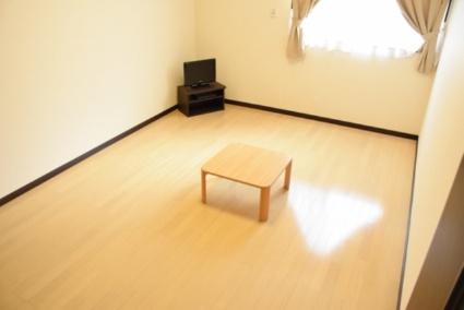 レオネクストゆずり葉の里上野山[1K/26.08m2]のリビング・居間1