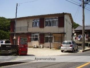 愛知県瀬戸市の築39年 2階建の賃貸アパート