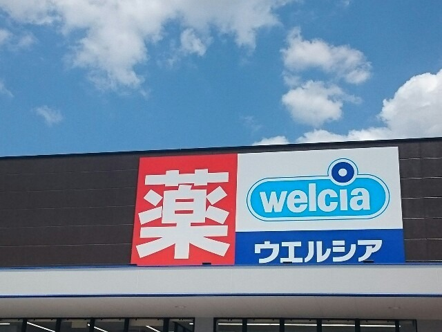 ウエルシア フレスポ春日井店 350m
