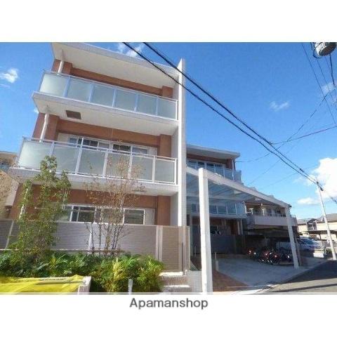 愛知県名古屋市守山区、小幡駅徒歩10分の築2年 3階建の賃貸マンション