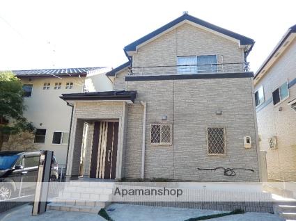 愛知県瀬戸市、中水野駅徒歩11分の築10年 2階建の賃貸一戸建て