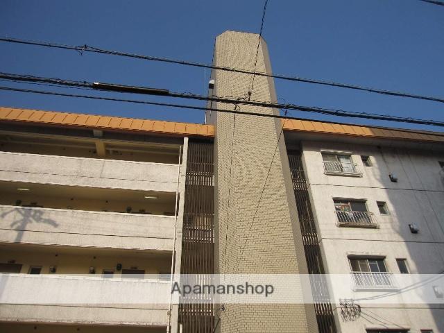 愛知県名古屋市守山区、守山自衛隊前駅徒歩14分の築41年 5階建の賃貸マンション