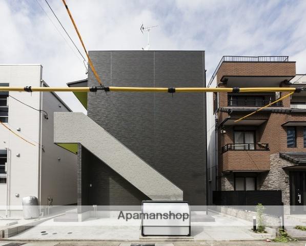 愛知県名古屋市守山区、新守山駅徒歩28分の築1年 2階建の賃貸アパート