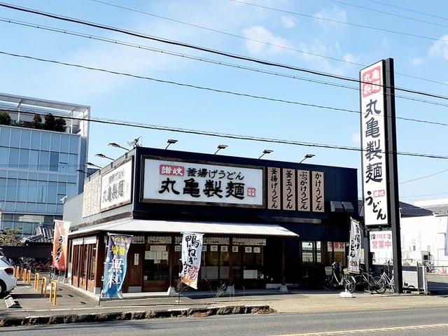 ファミリーマート西本町店 290m