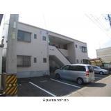 愛知県尾張旭市、旭前駅徒歩33分の築31年 2階建の賃貸アパート