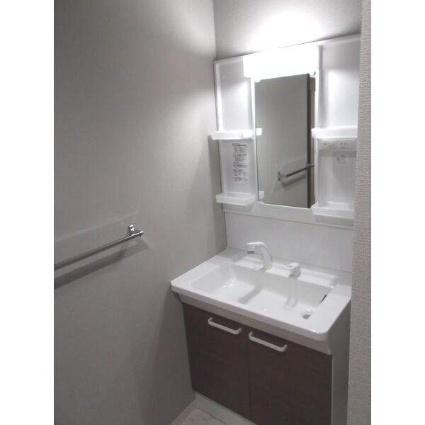 エクレール87[2LDK/55.3m2]の洗面所