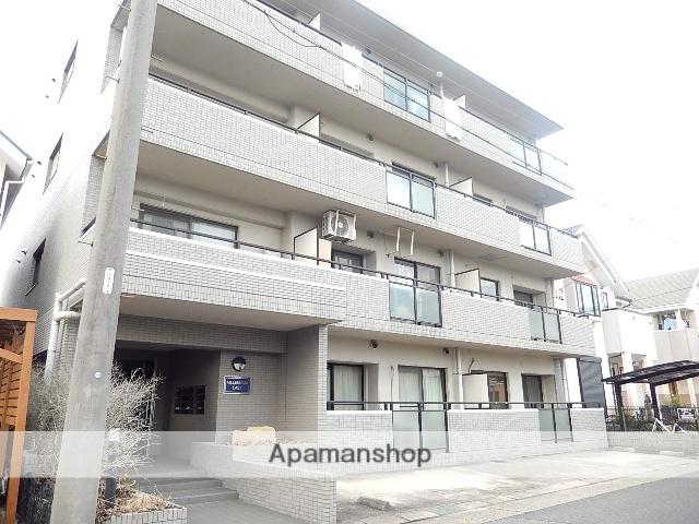 愛知県名古屋市守山区の築17年 4階建の賃貸マンション