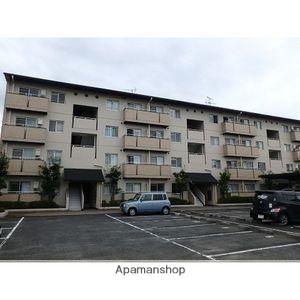 愛知県名古屋市守山区、藤が丘駅徒歩26分の築31年 4階建の賃貸マンション