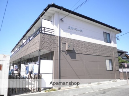 愛知県瀬戸市、三郷駅徒歩23分の築19年 2階建の賃貸アパート