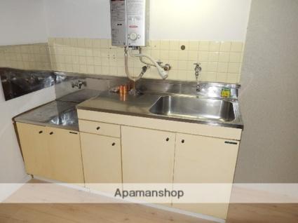 フェリーチェ[2LDK/49m2]のキッチン