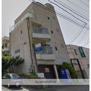 愛知県名古屋市守山区、大森・金城学院前駅徒歩20分の築27年 3階建の賃貸アパート