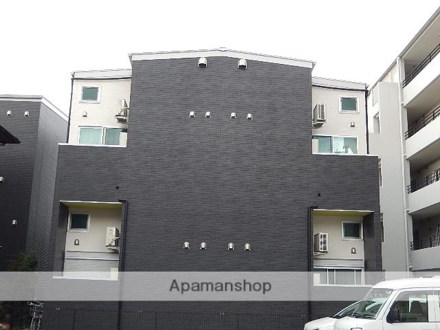 愛知県名古屋市守山区、矢田駅徒歩12分の新築 2階建の賃貸アパート