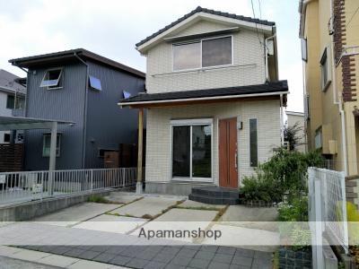 愛知県名古屋市守山区、神領駅徒歩30分の築6年 2階建の賃貸一戸建て