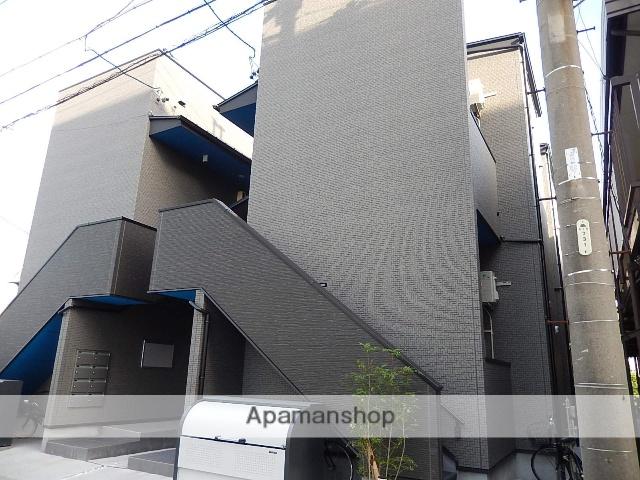 愛知県名古屋市守山区、小幡駅徒歩8分の新築 2階建の賃貸アパート