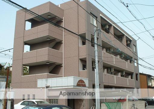 愛知県名古屋市守山区、矢田駅徒歩8分の築16年 4階建の賃貸マンション
