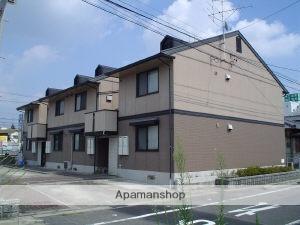 愛知県尾張旭市、三郷駅徒歩7分の築24年 2階建の賃貸アパート