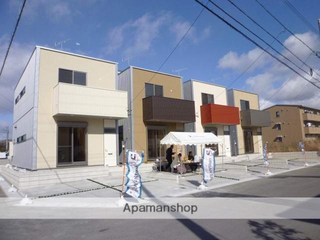 愛知県名古屋市守山区、高蔵寺駅徒歩19分の築6年 2階建の賃貸一戸建て