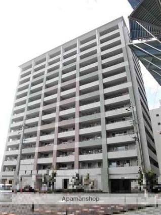 ライオンズステーションプラザ勝川参番館[3SLDK/77.14m2]の外観