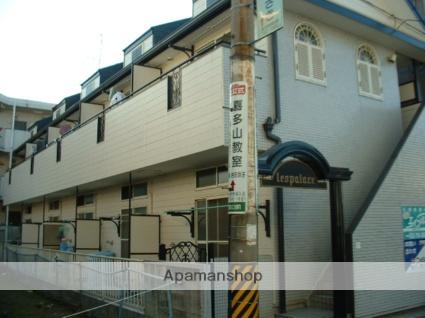 愛知県名古屋市守山区、喜多山駅徒歩1分の築28年 2階建の賃貸アパート